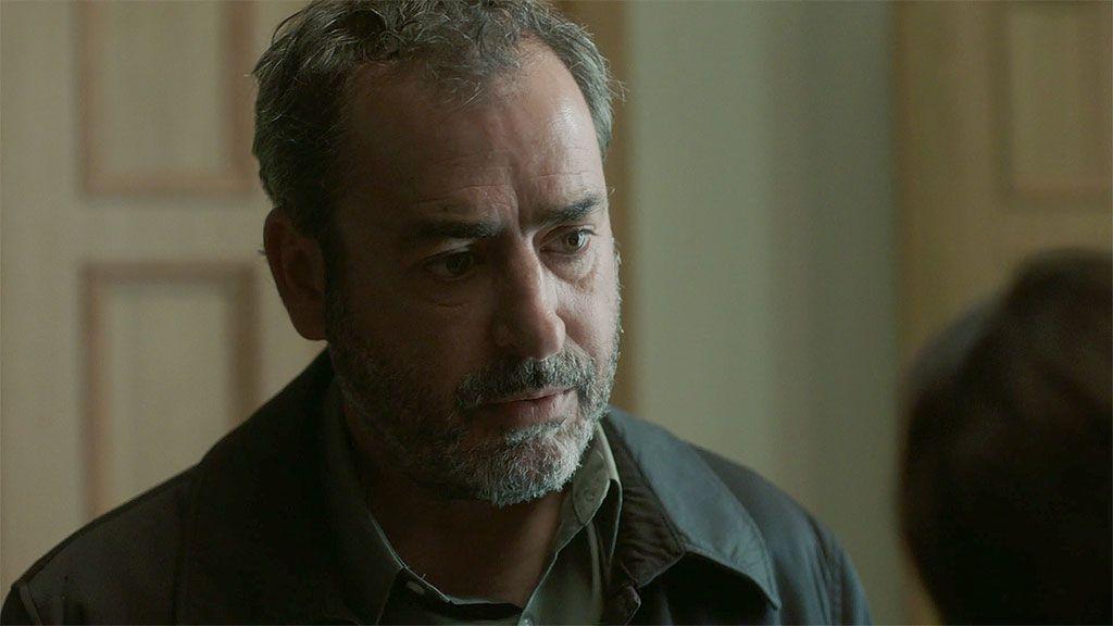 """El inspector Sánchez, al saber que la han descubierto, advierte a Lucía: """"Estos cabr**** van a intentar hacer algo"""""""