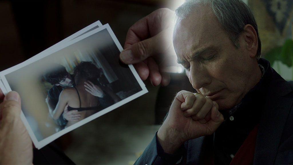 Lula consigue su propósito: demuestra a Joao que María le ha traicionado con José Espada