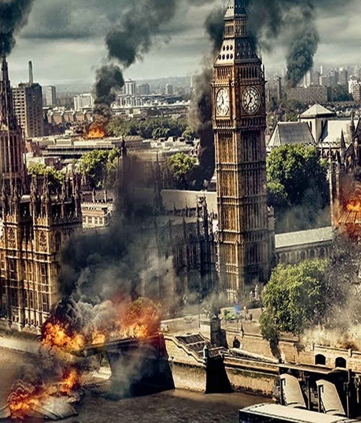 Viví nueve meses en Londres y me quedó muy claro que es la peor ciudad del mundo