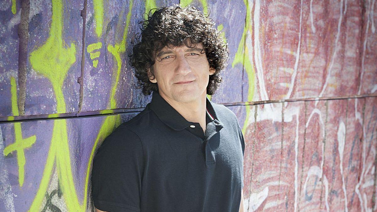 Jero García, presentador de 'Generación Pro'  en Mtmad.