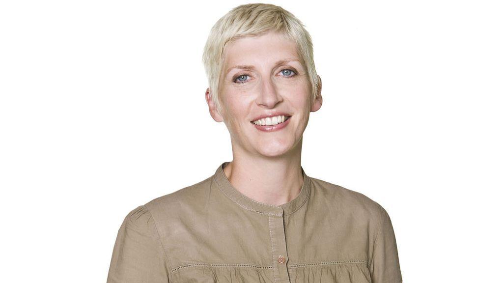 Eleanor Bradford, excorresponsal de la BBC en Escocia.