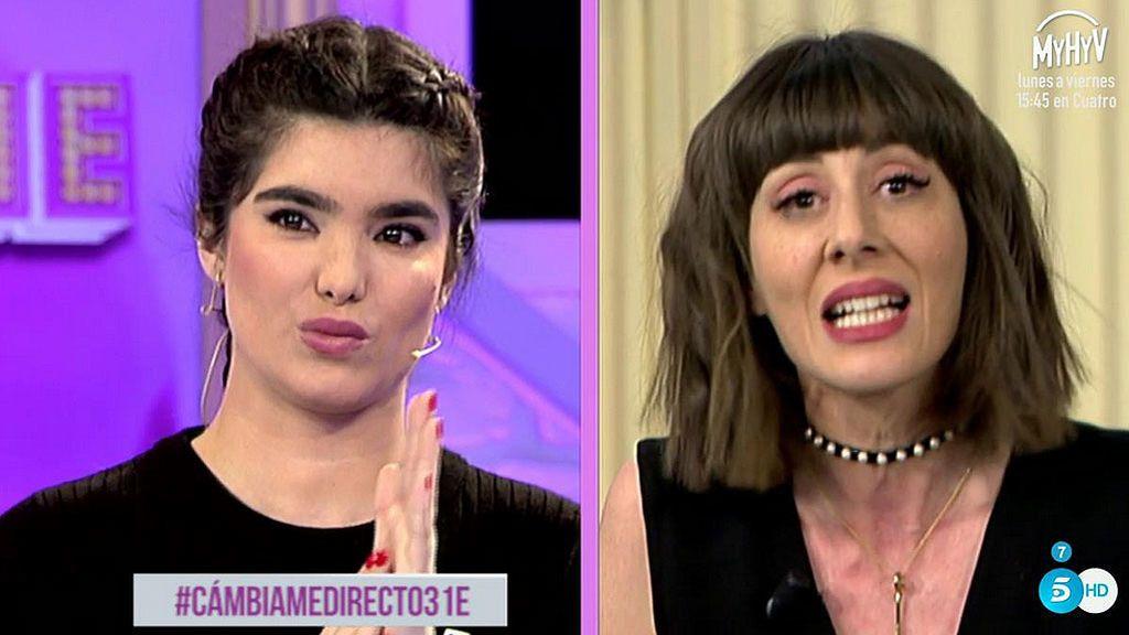 Natalia Ferviú estalla y abandona 'Cámbiame' tras un durísimo enfrentamiento con Paloma González y Pelayo
