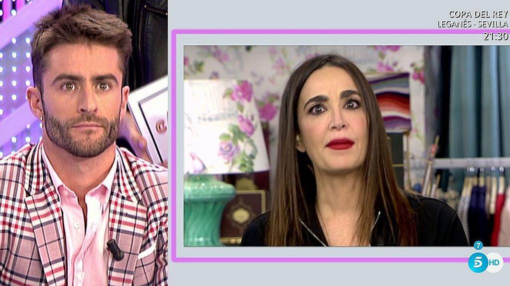 Se multiplican los enfados: Pelayo y Cristina Rodríguez enfrentados por la marcha de Natalia Ferviú