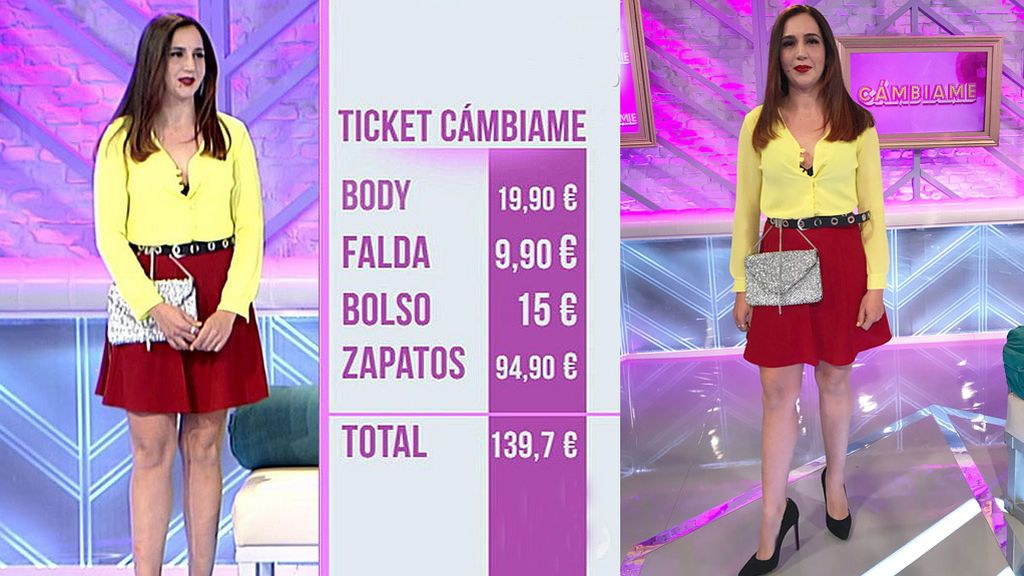 Carlota Ticket