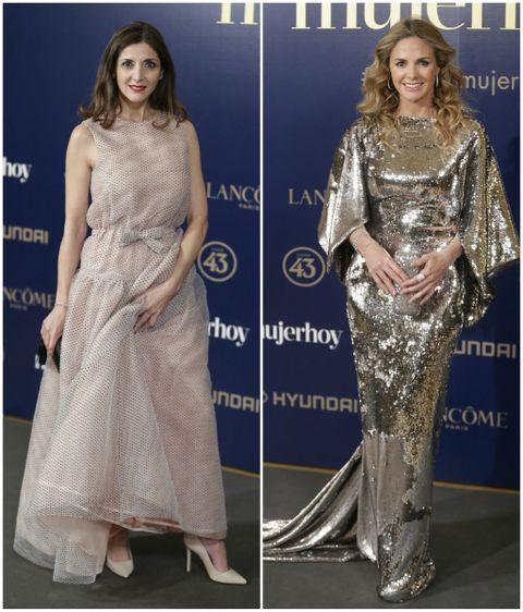 aciertos y errores de los premios 'mujer hoy'