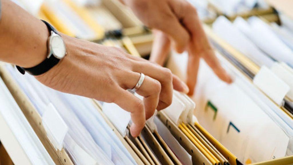 Una radio revela información clasificada del Gobierno australiano hallada en una tienda de segunda mano