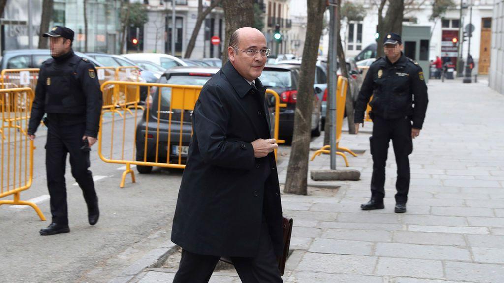 """Pérez de los Cobos: """"El cumplimiento de la Ley estaba por encima de la convivencia ciudadana"""""""
