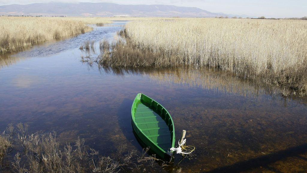 Los humedales de España, un valor indispensable en serio peligro