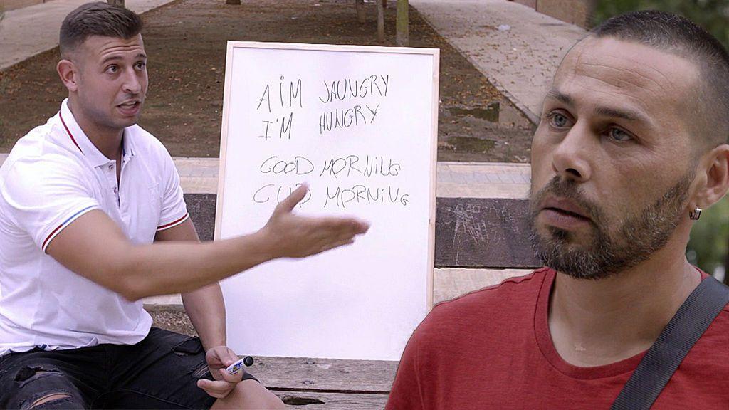 """Aim Jaungry"": El Inglés clave que debes saber para ir a Miami según los 'Burjassot Flow'"