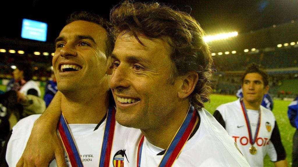 """Amedeo Carboni: """"De los partidos contra el Barcelona me quedo con el gusto de poderlos ganar"""""""