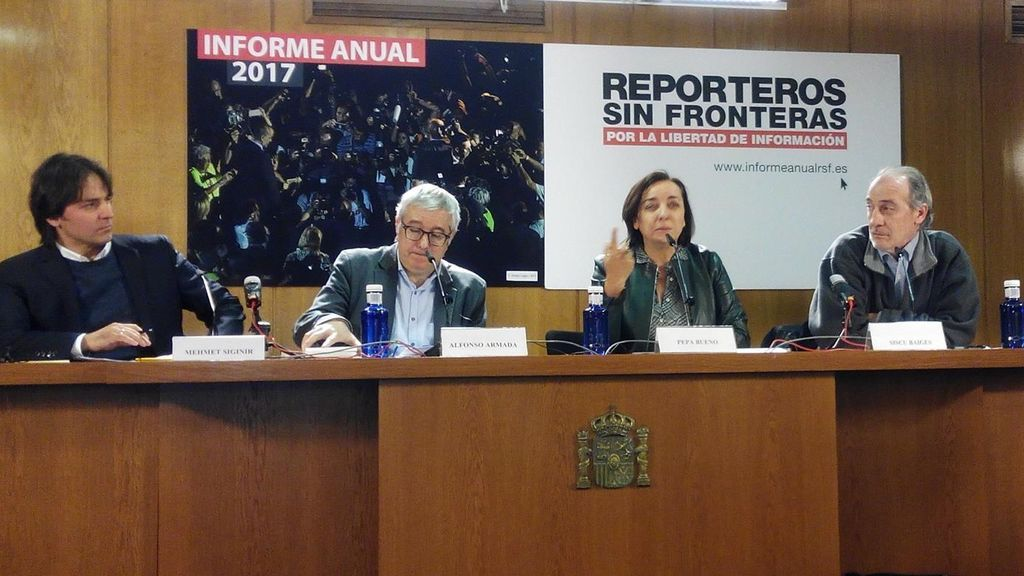 RSF-informe
