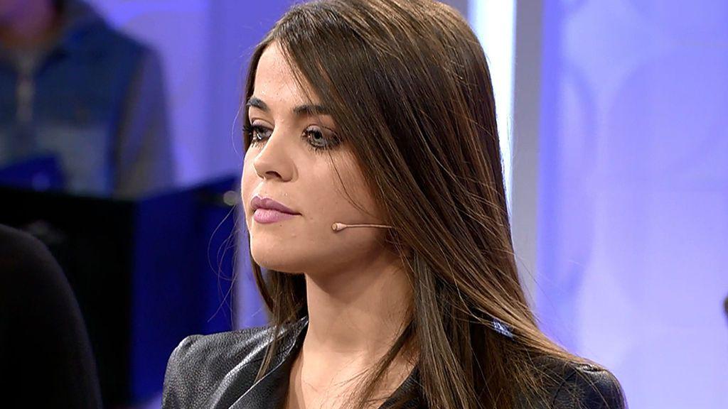 """Violeta: """"Barranco me sigue gustando físicamente"""""""