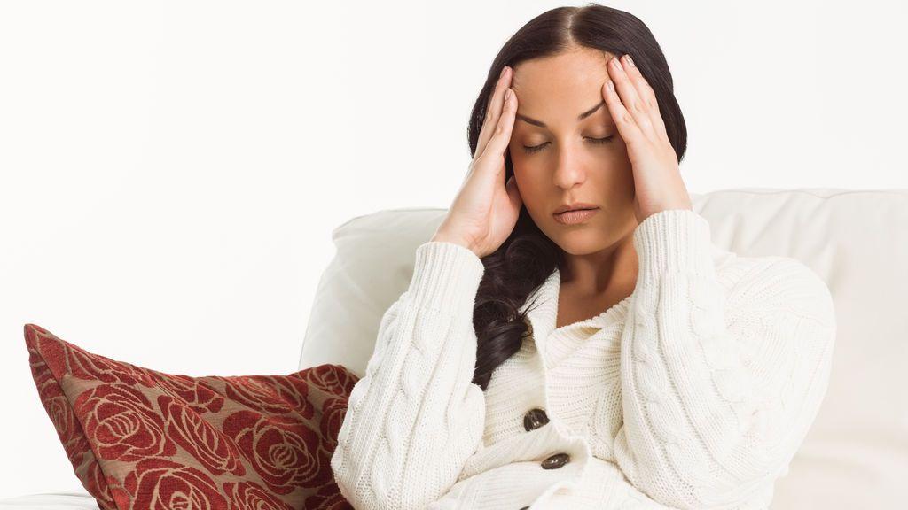 Las migrañas podrían aumentar el riesgo de padecer enfermedades cardiovasculares