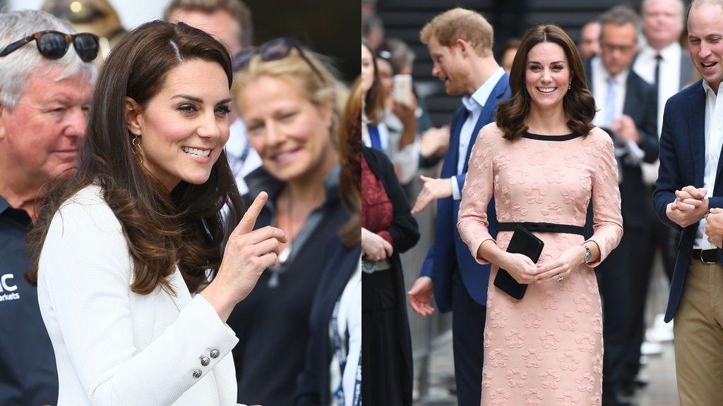 Kate Middleton donó su pelo de forma anónima a una fundación que ayuda a los niños con cáncer