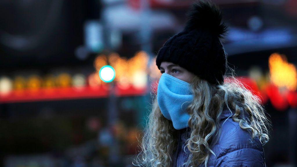 Activada la alerta por frío en Madrid: sobre todo el sábado, habrá temperaturas bajo cero
