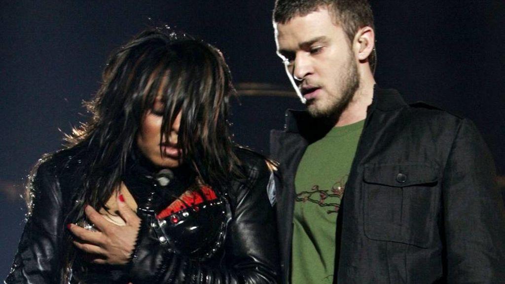 Justin Timberlake vuelve para dar la nota en el descanso de la Superbowl