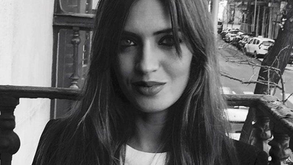 """Sara Carbonero necesita tu ayuda: """"¿Corte de pelo ya, sí o no?"""" 💇🏼💇🏼💇🏼"""