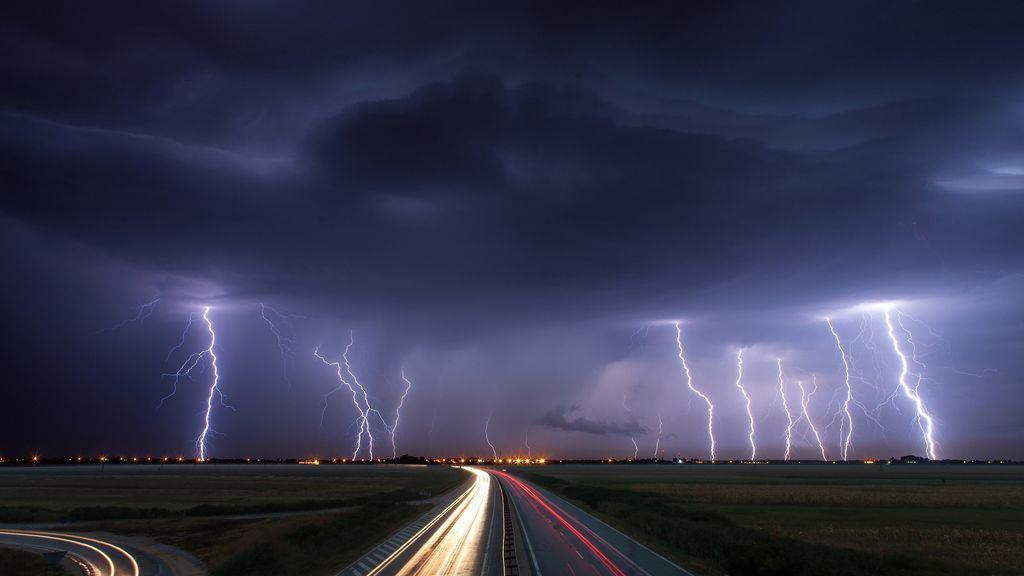 Cómo actuar ante una tormenta eléctrica