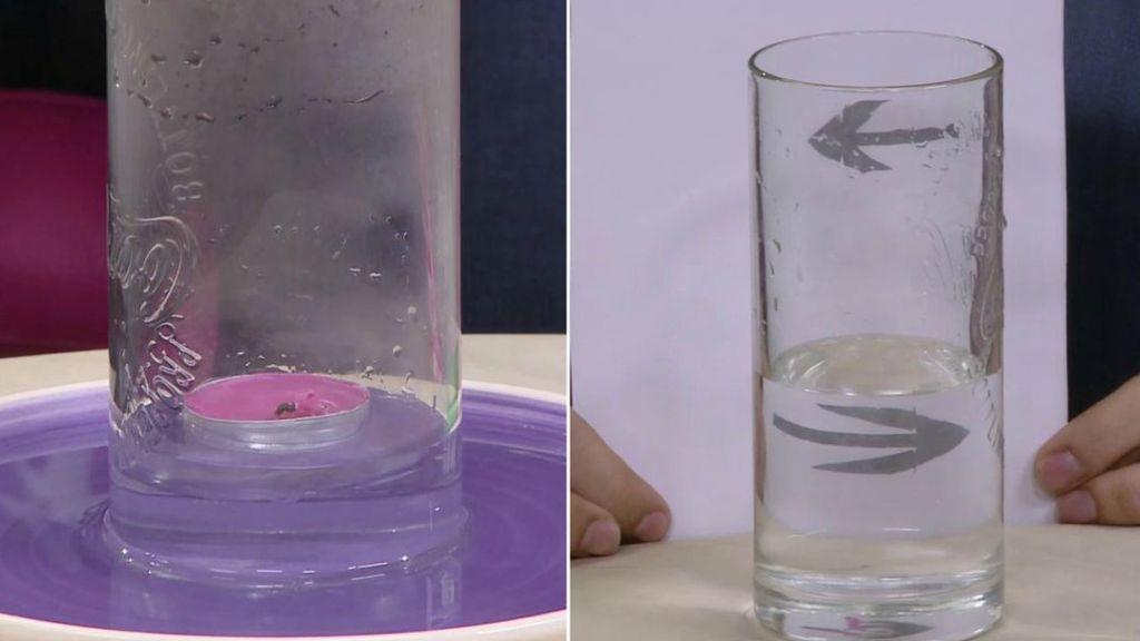 Parece magia... ¡pero es ciencia! ¿Conoces los propiedades 'sobrenaturales' del agua?
