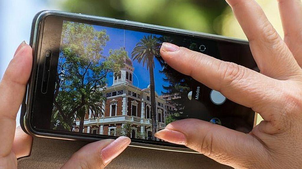 Seis errores a evitar cuando hasces fotos con el móvil
