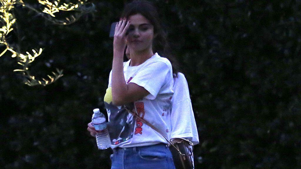 Selena Gómez, en rehabilitación por depresión y ansiedad, recibe el apoyo de Justin Bieber