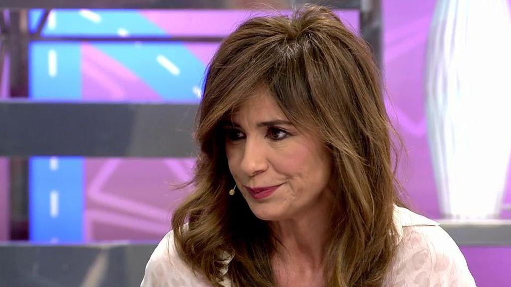 """Gema López da la última hora sobre Isabel Pantoja: """"Está en Madrid visitando una clínica"""""""