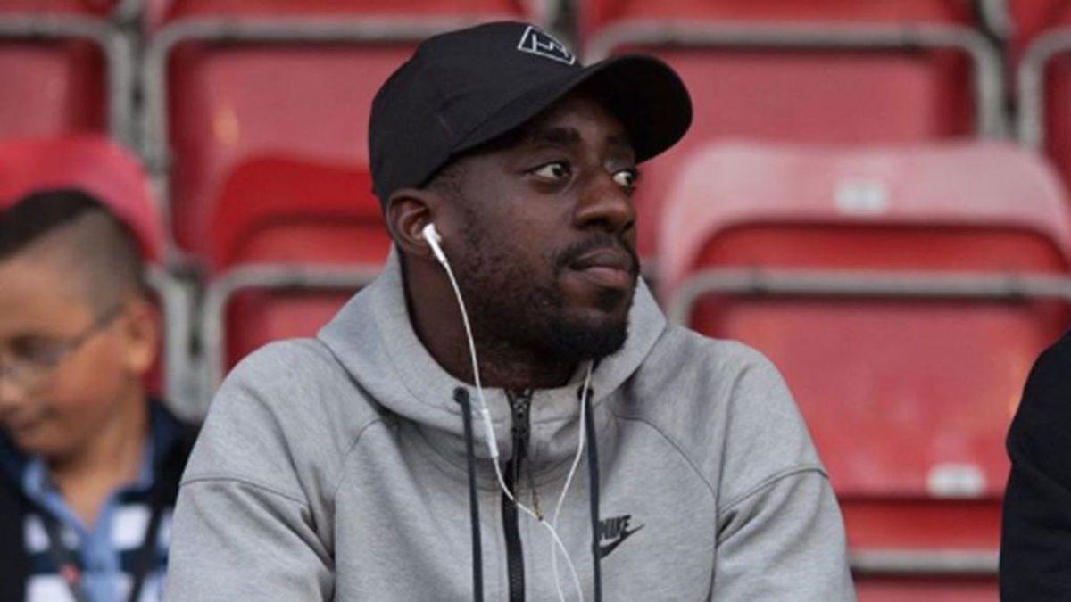 ¡Increíble! Un jugador angoleño consigue firmar con un equipo lituano tras mentir sobre su carrera en Wikipedia