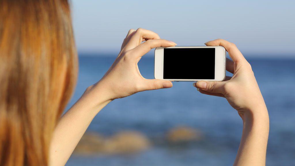 Seis errores a evitar cuando haces fotos con el móvil