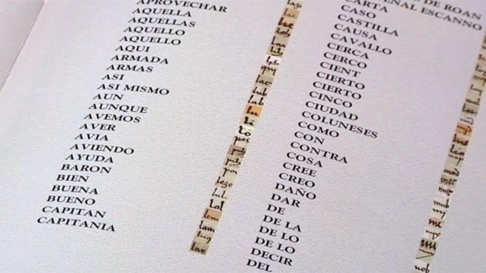 Resultado de imagen de cartas entre Fernando el Católico y el Gran Capitán