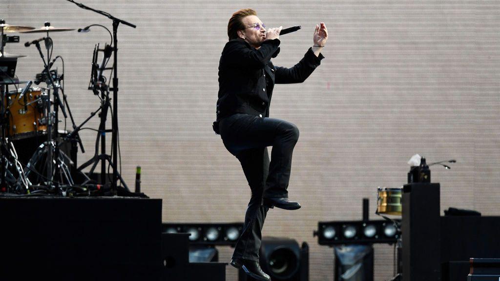 Se vuelven a agotar en tiempo récord las entradas para la segunda fecha de U2 en Madrid