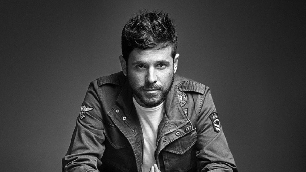 Pablo López - 03 de agosto