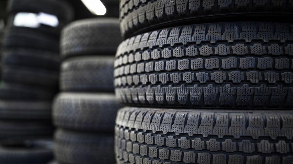 Los neumáticos, la clave de nuestra seguridad al volante