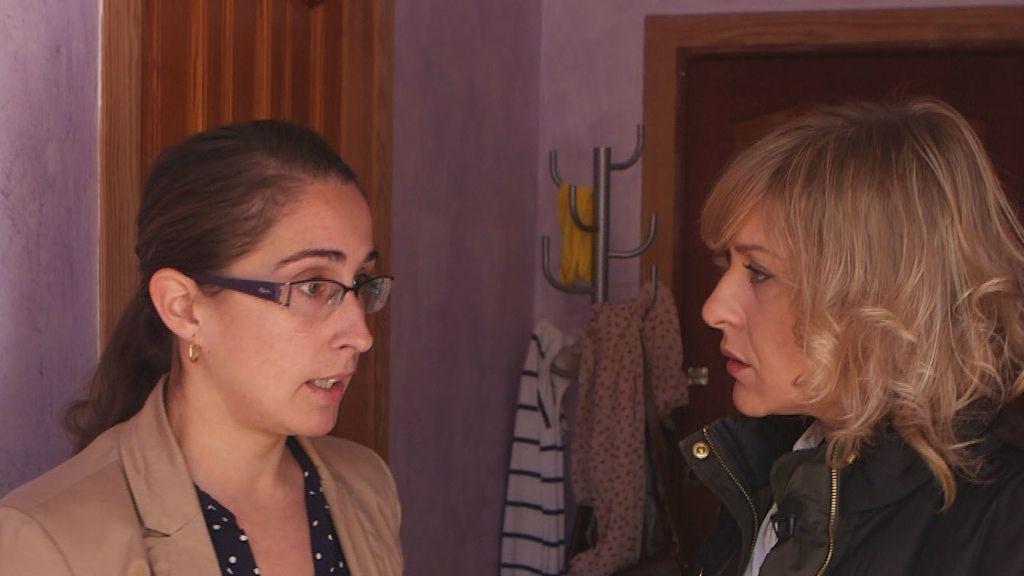 'En el punto de mira' investiga el fenómeno de la ocupación familiar.