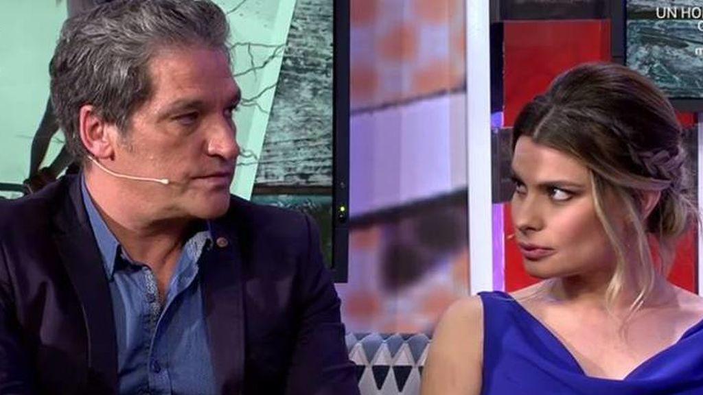 ¿Crisis entre Gustavo y María? El colaborador comparte una foto con doble sentido
