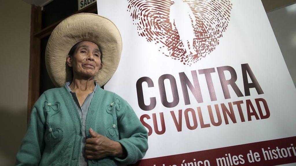 Denuncian la falta de apoyo a las mujeres esterilizadas a la fuerza en Perú