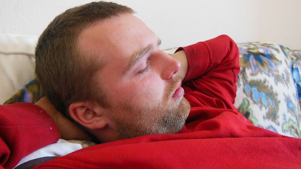 Las personas que sufren de apnea de sueño son más propensas a padecer demencia