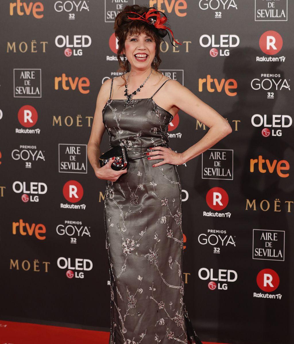 Pilar Ordóñez