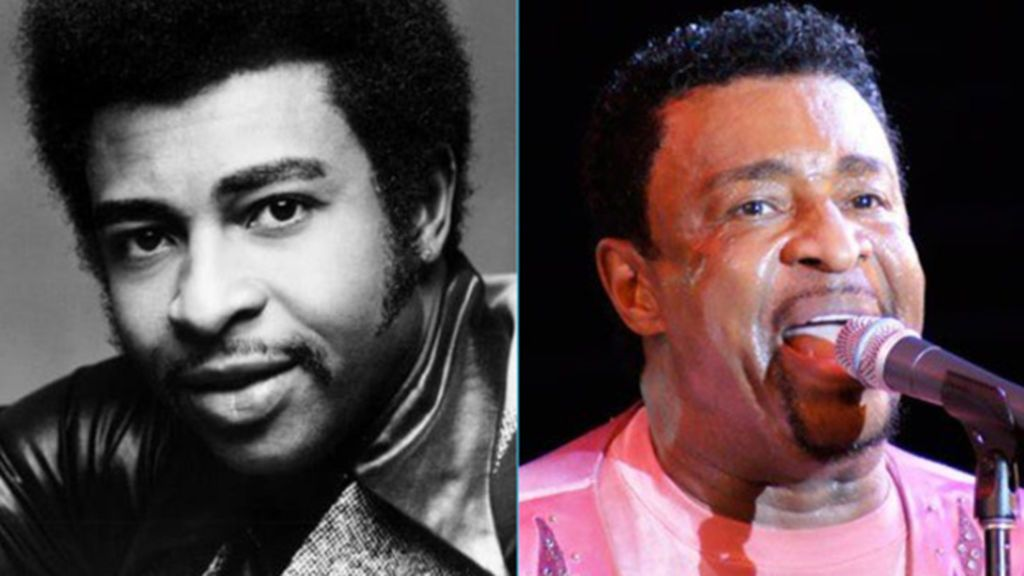 Muere Dennis Edwards, el vocalista de The Temptations