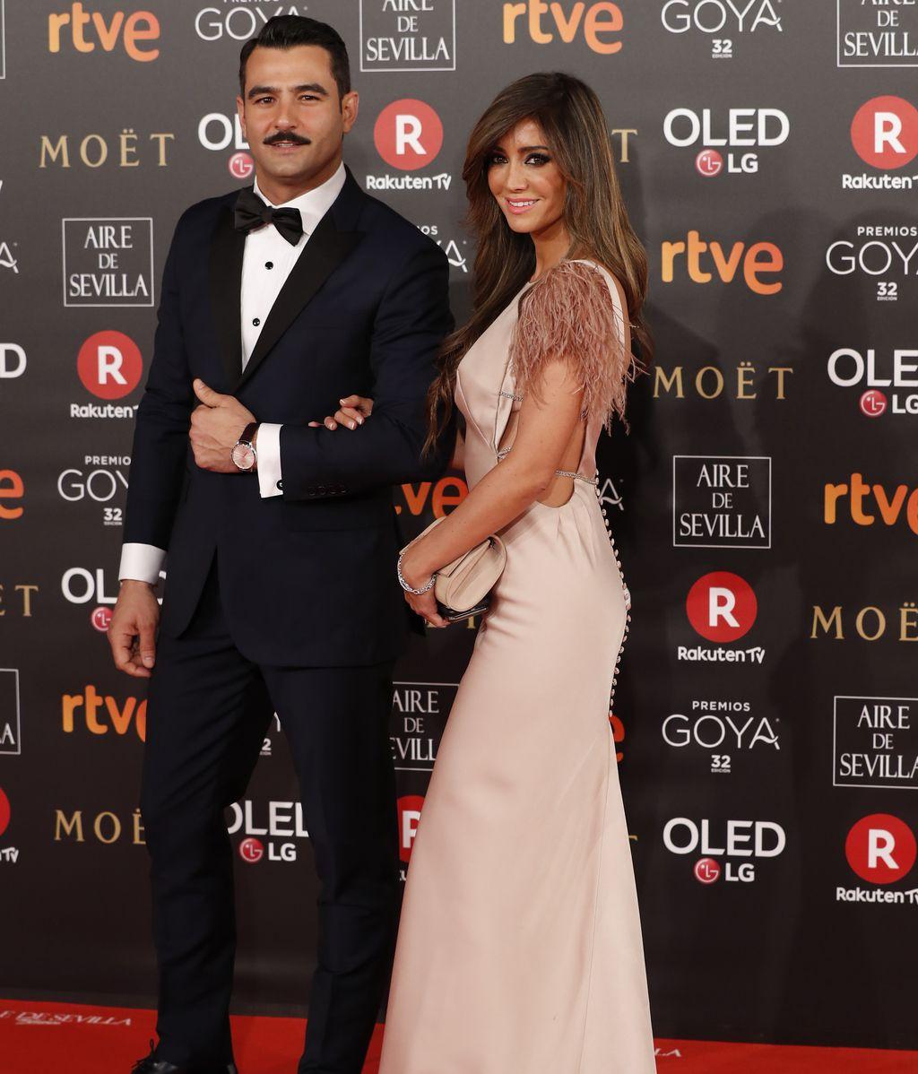 Antonio Velázquez y Marta González