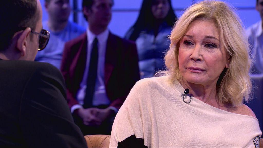 """Mila Ximénez, sobre la relación entre Isabel Pantoja y Mª del Monte: """"Yo sé la verdad pero no la voy a decir"""""""