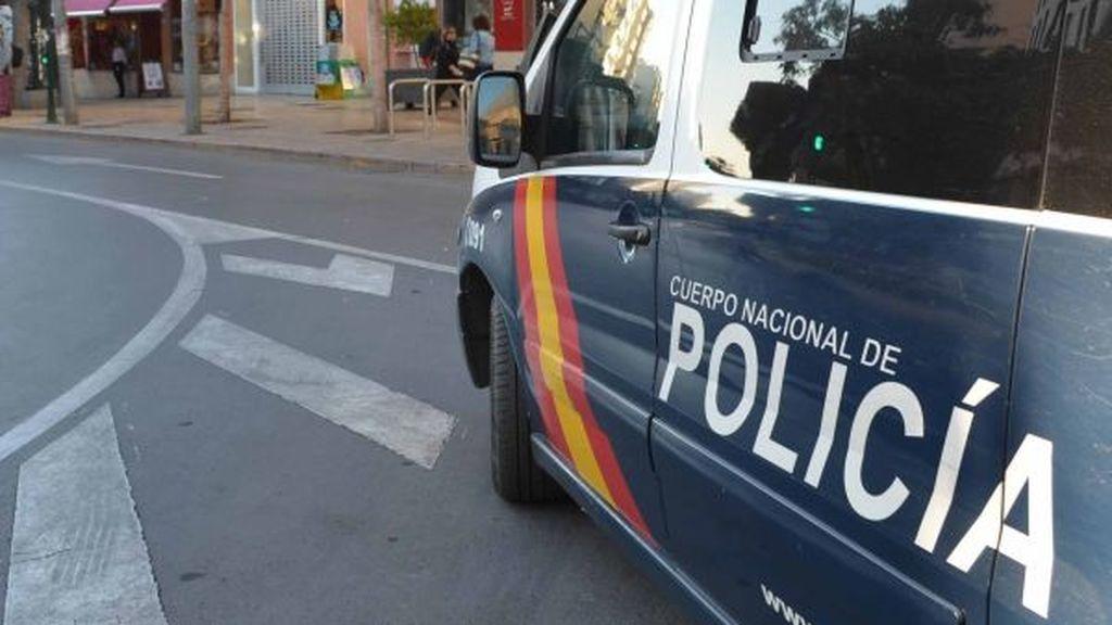 Herido un varón por arma de fuego junto a una discoteca de El Ejido, en Almería