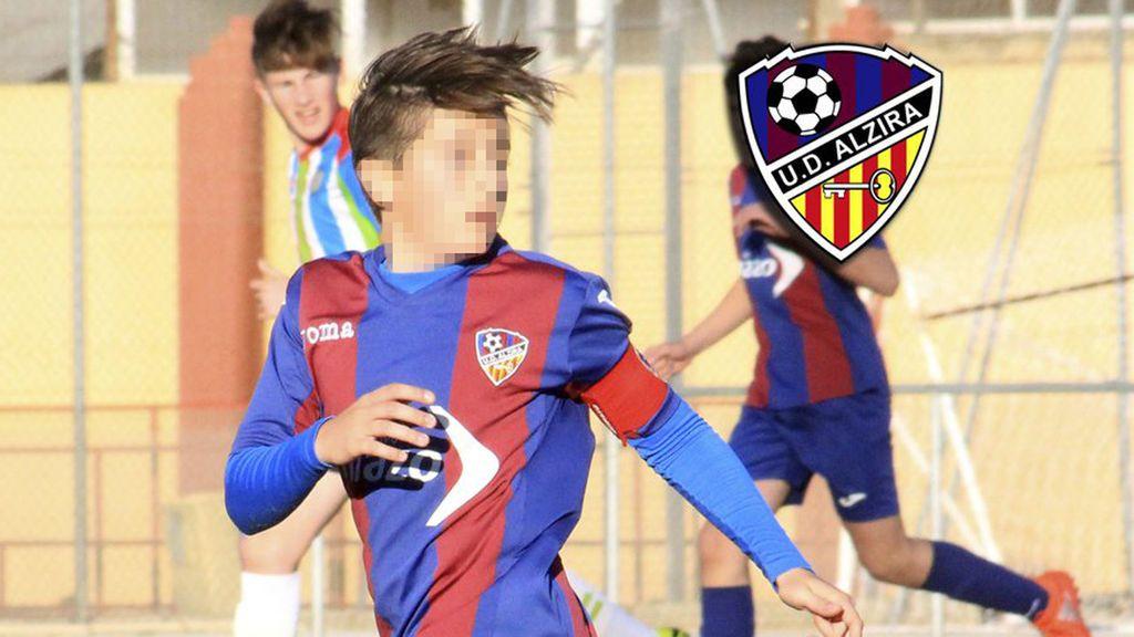 Muere un joven de 15 años de mientras jugaba un partido en Ontinyent (Valencia)