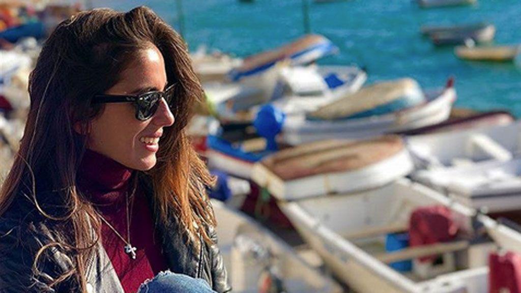 Anabel Pantoja, tras las declarciones de Chabelita, se refugia en Cádiz con sus amigos