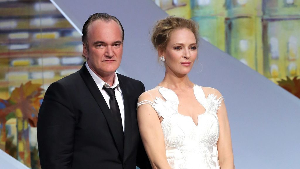 "Uma Thurman: ""Tarantino intentó matarme en Kill Bill"""