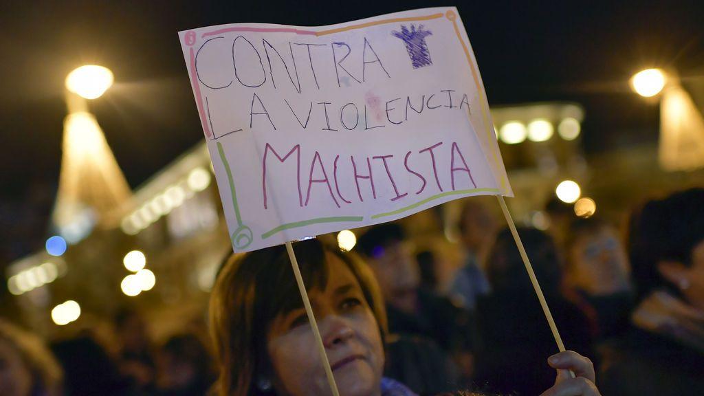 La preocupación por la violencia contra la mujer roza el récord