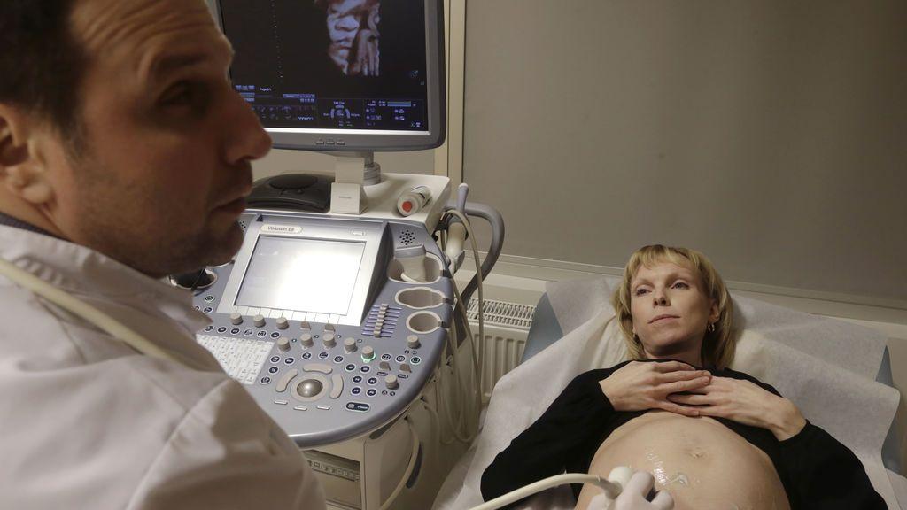 Descubre si tu bebé será diestro o zurdo a las ocho semanas de embarazo