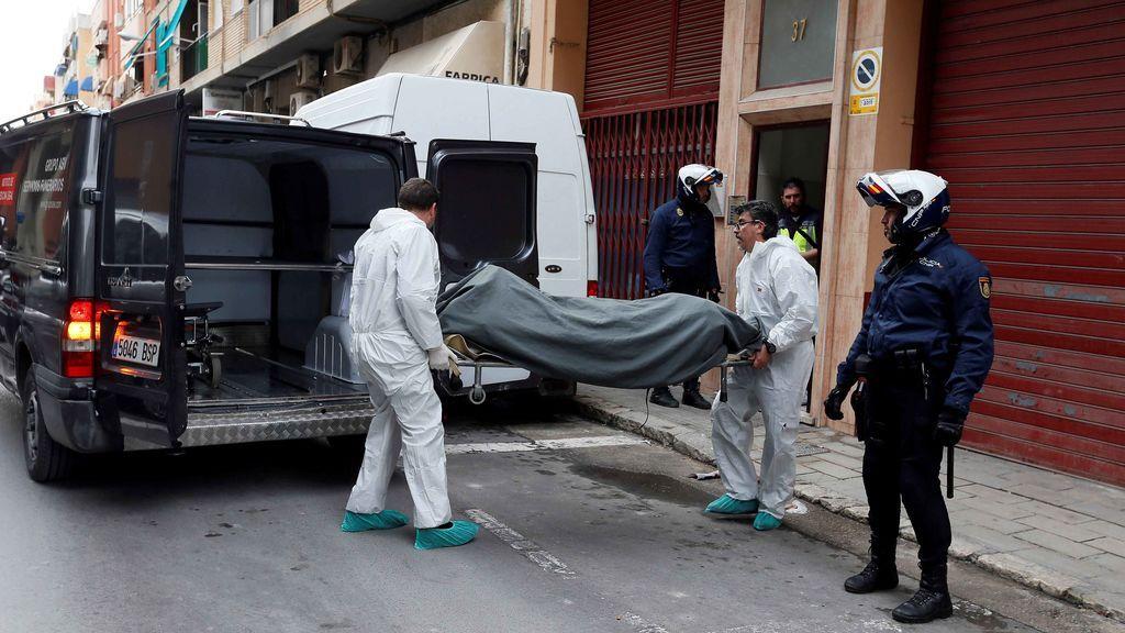 Un niño de 14 años, detenido tras matar a su hermano de 19 de una puñalada