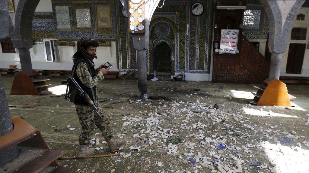 """Un sospechoso confiesa haber atacado una mezquita en Dresde """"para dar ejemplo"""""""
