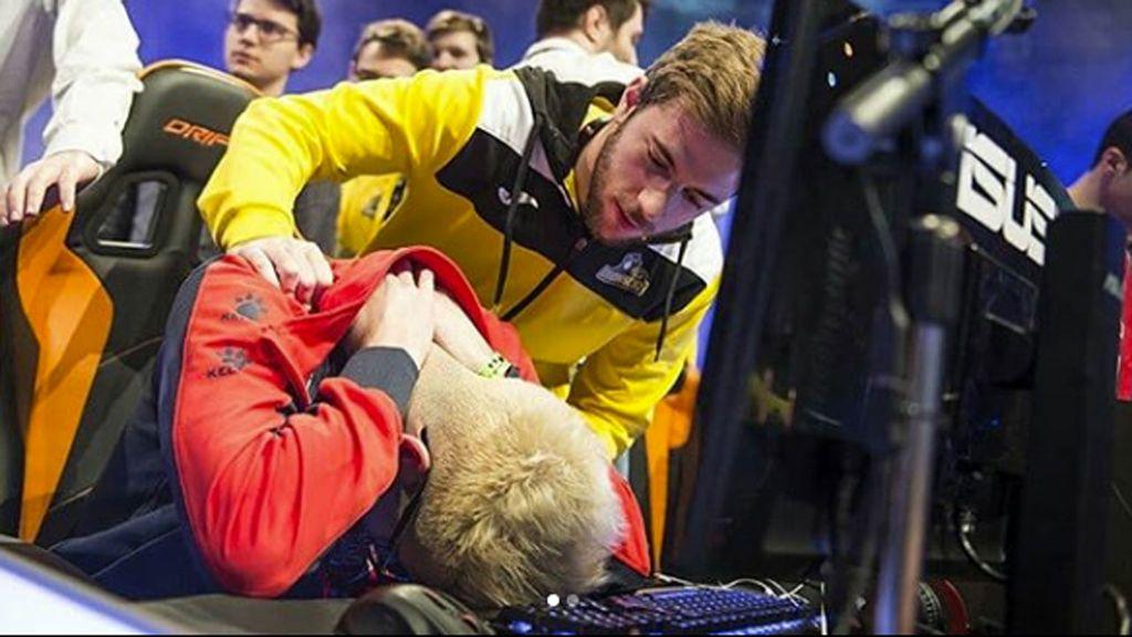 En los deportes electrónicos no hay 'fair play'... ¡Porque no hace falta!