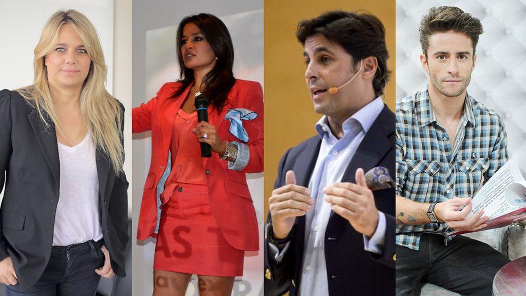Reconvertirse en 'coach', el nuevo filón de las famosos